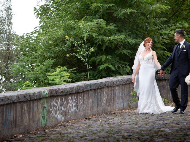 Il matrimonio di Samantha e Antonio a Catania, Catania 29