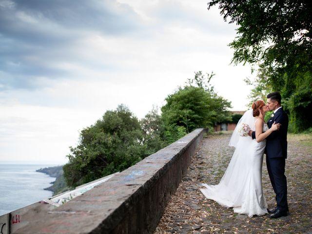 Il matrimonio di Samantha e Antonio a Catania, Catania 30
