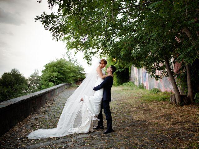 Il matrimonio di Samantha e Antonio a Catania, Catania 32
