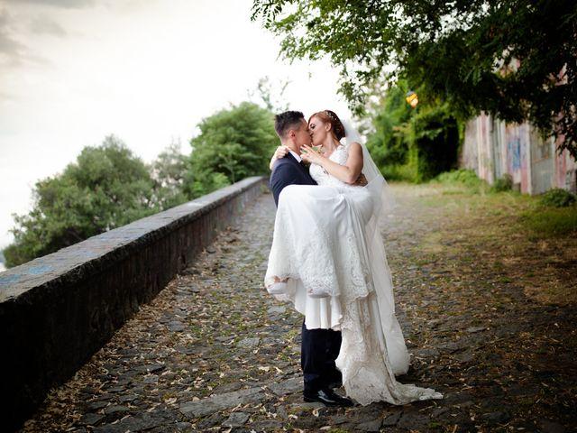 Il matrimonio di Samantha e Antonio a Catania, Catania 33