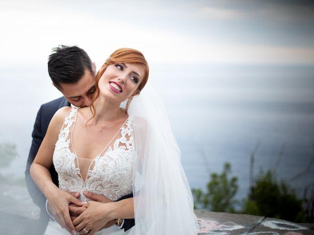 Il matrimonio di Samantha e Antonio a Catania, Catania 34