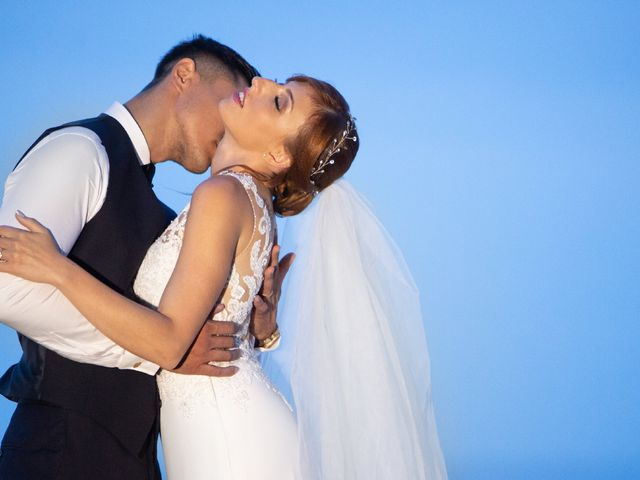 Il matrimonio di Samantha e Antonio a Catania, Catania 36