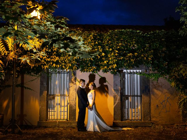 Il matrimonio di Samantha e Antonio a Catania, Catania 38