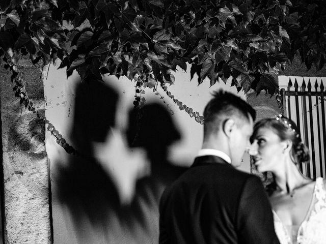 Il matrimonio di Samantha e Antonio a Catania, Catania 39