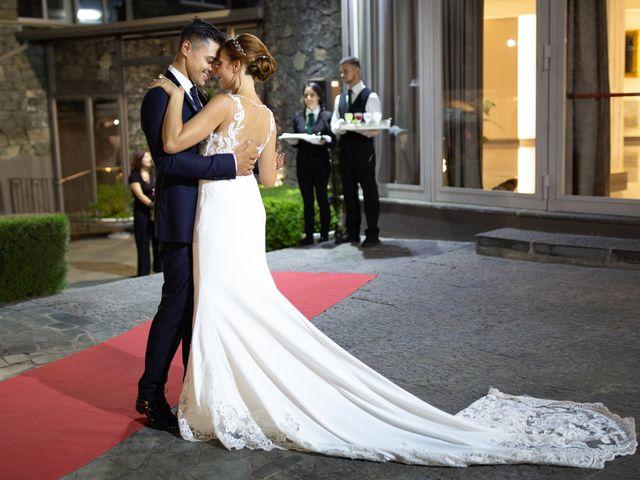 Il matrimonio di Samantha e Antonio a Catania, Catania 40