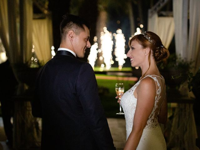 Il matrimonio di Samantha e Antonio a Catania, Catania 41