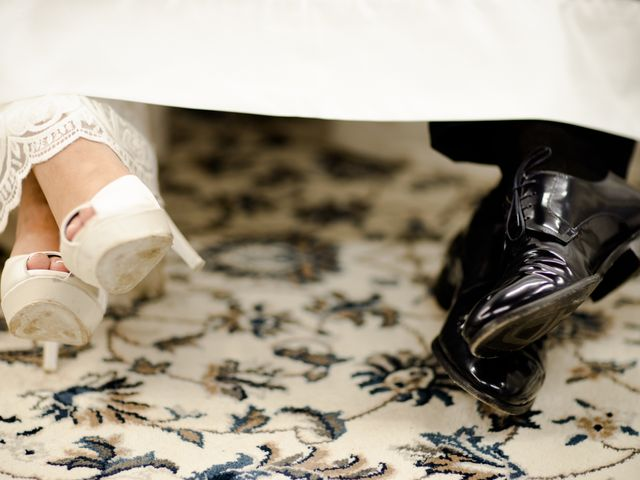 Il matrimonio di Samantha e Antonio a Catania, Catania 43