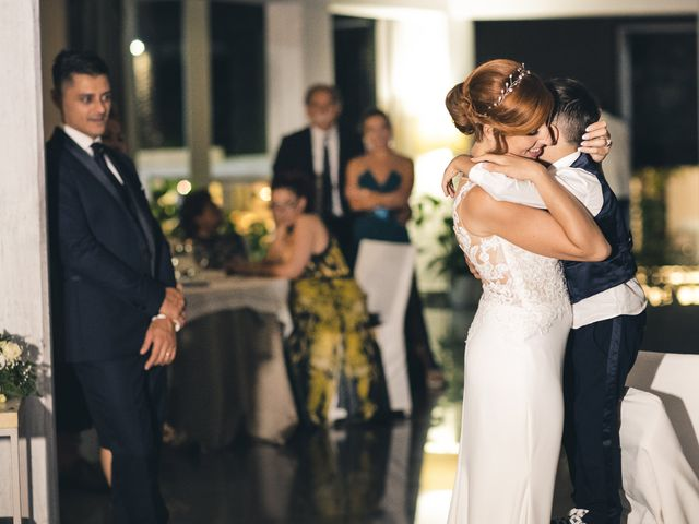 Il matrimonio di Samantha e Antonio a Catania, Catania 45