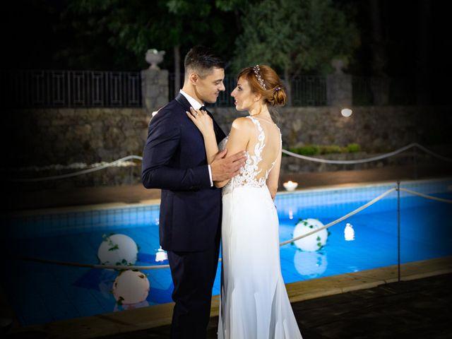 Il matrimonio di Samantha e Antonio a Catania, Catania 47