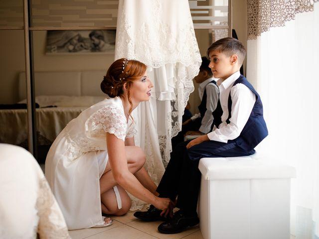 Il matrimonio di Samantha e Antonio a Catania, Catania 49