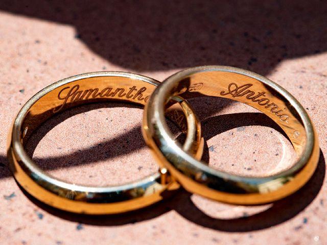 Il matrimonio di Samantha e Antonio a Catania, Catania 53