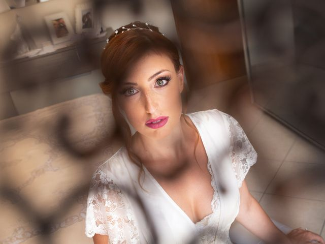 Il matrimonio di Samantha e Antonio a Catania, Catania 56