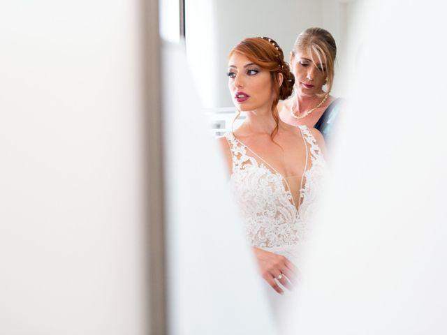 Il matrimonio di Samantha e Antonio a Catania, Catania 60