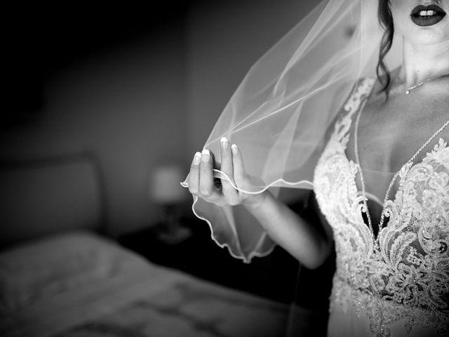 Il matrimonio di Samantha e Antonio a Catania, Catania 2