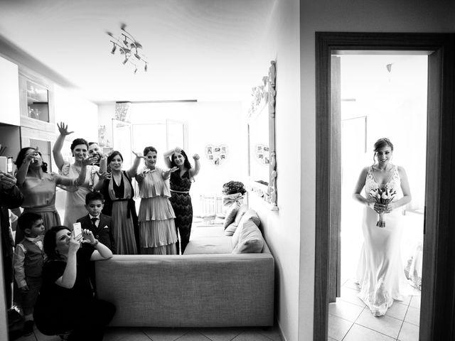 Il matrimonio di Samantha e Antonio a Catania, Catania 71