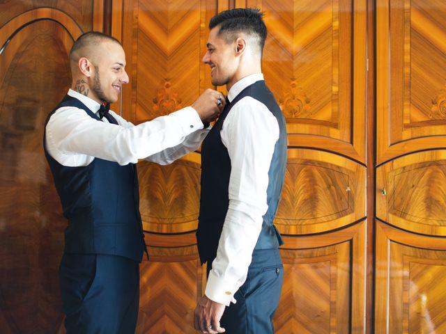 Il matrimonio di Samantha e Antonio a Catania, Catania 78