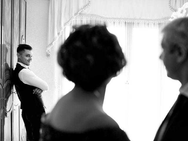 Il matrimonio di Samantha e Antonio a Catania, Catania 79