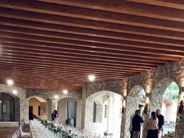 Il matrimonio di Silvio e Marta a Castegnato, Brescia 5