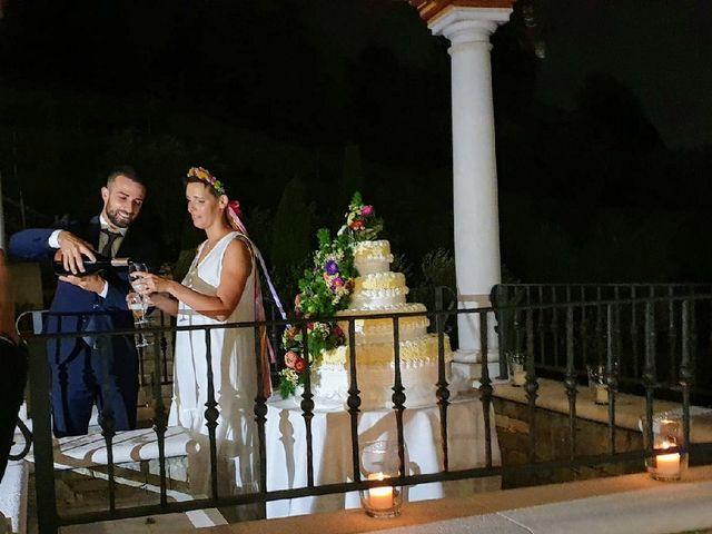 Il matrimonio di Silvio e Marta a Castegnato, Brescia 6