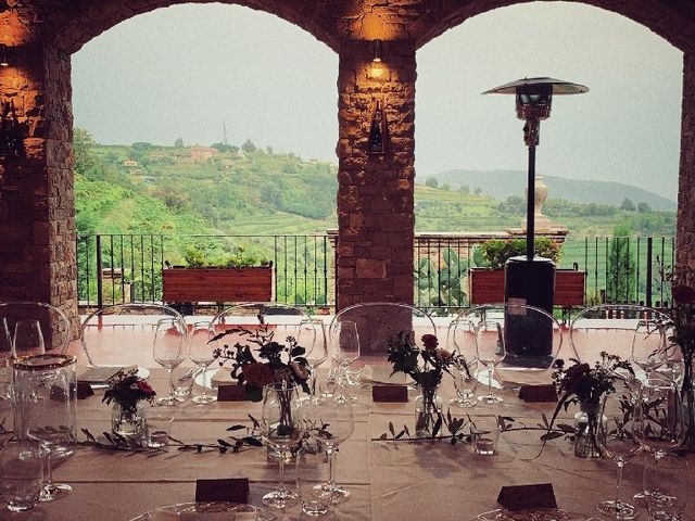 Il matrimonio di Silvio e Marta a Castegnato, Brescia 2