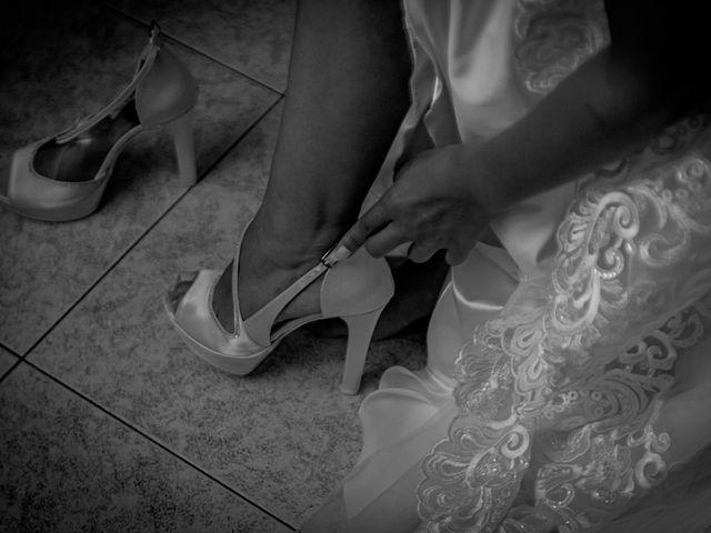 Il matrimonio di Giuseppe e Alessandra a Malgesso, Varese 9