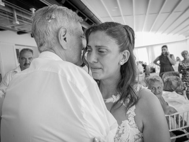 Il matrimonio di Giuseppe e Alessandra a Malgesso, Varese 31