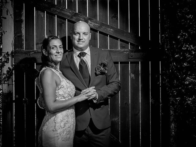 Il matrimonio di Giuseppe e Alessandra a Malgesso, Varese 38