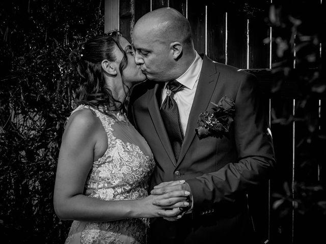 Il matrimonio di Giuseppe e Alessandra a Malgesso, Varese 39