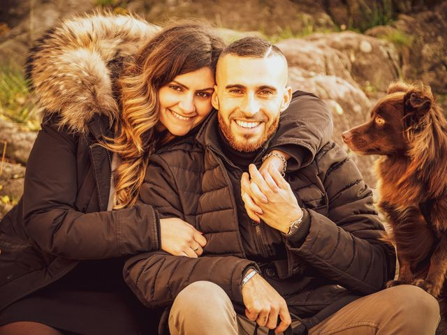 Il matrimonio di Tony e Tatiana a Pioltello, Milano 4