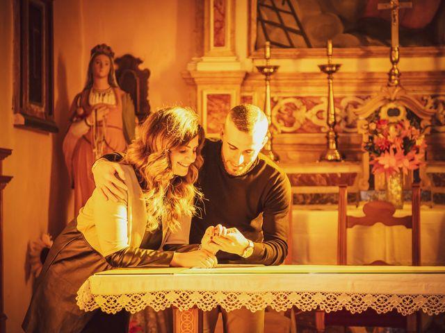 Il matrimonio di Tony e Tatiana a Pioltello, Milano 8