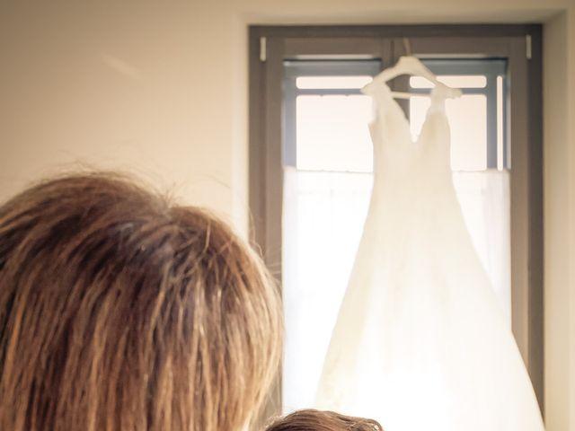 Il matrimonio di Tony e Tatiana a Pioltello, Milano 13