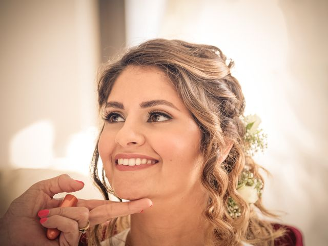 Il matrimonio di Tony e Tatiana a Pioltello, Milano 14