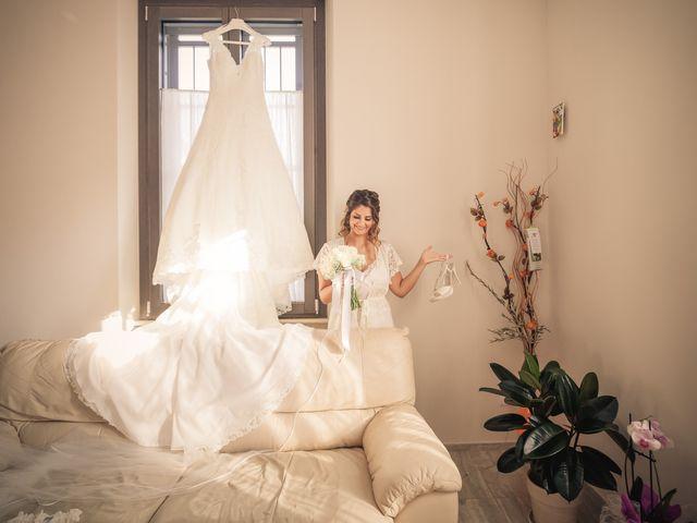 Il matrimonio di Tony e Tatiana a Pioltello, Milano 18