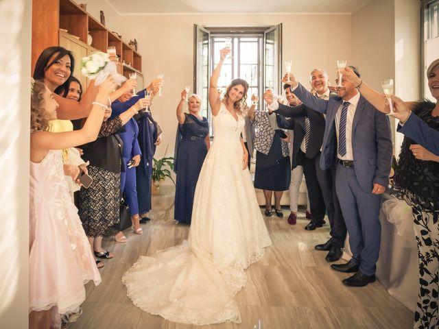 Il matrimonio di Tony e Tatiana a Pioltello, Milano 24
