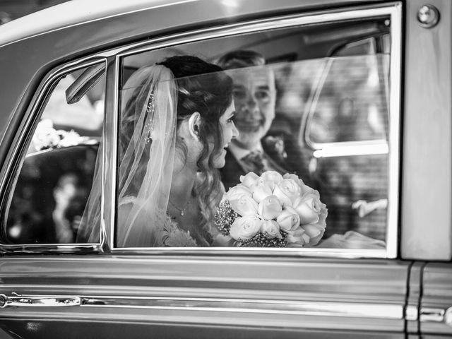 Il matrimonio di Tony e Tatiana a Pioltello, Milano 26