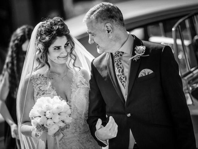Il matrimonio di Tony e Tatiana a Pioltello, Milano 27