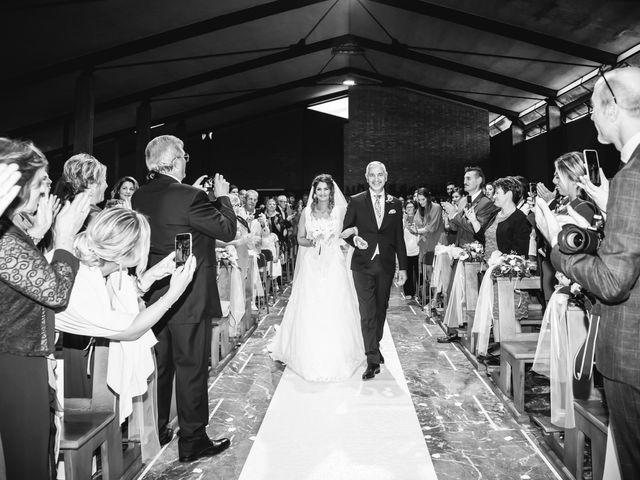 Il matrimonio di Tony e Tatiana a Pioltello, Milano 29