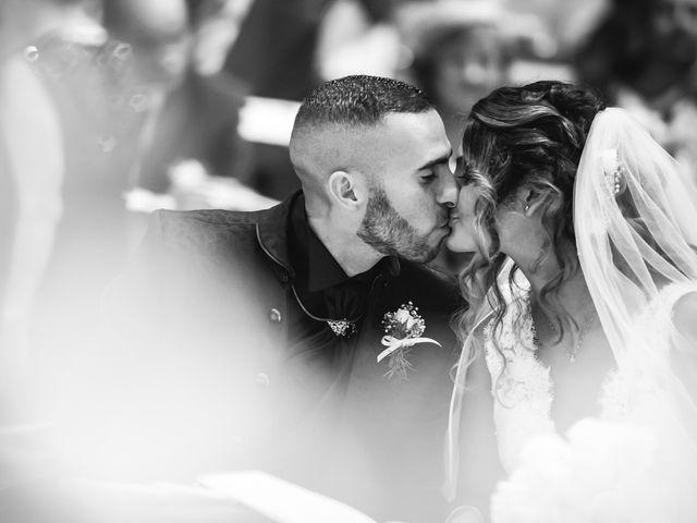 Il matrimonio di Tony e Tatiana a Pioltello, Milano 30