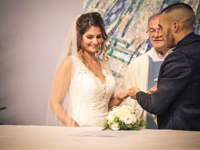 Il matrimonio di Tony e Tatiana a Pioltello, Milano 31
