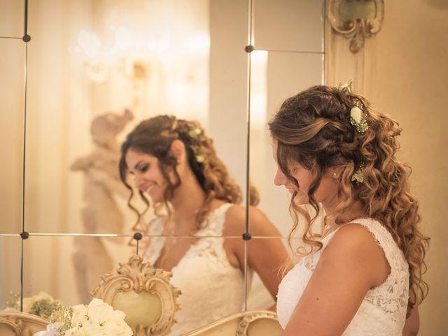 Il matrimonio di Tony e Tatiana a Pioltello, Milano 32