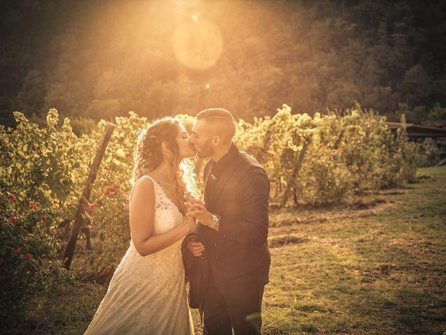 Il matrimonio di Tony e Tatiana a Pioltello, Milano 33
