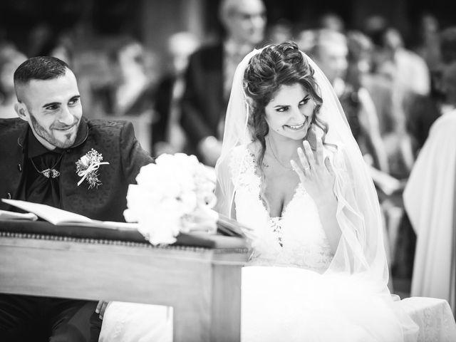Il matrimonio di Tony e Tatiana a Pioltello, Milano 35