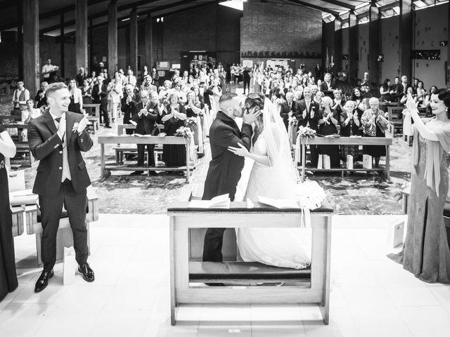 Il matrimonio di Tony e Tatiana a Pioltello, Milano 36