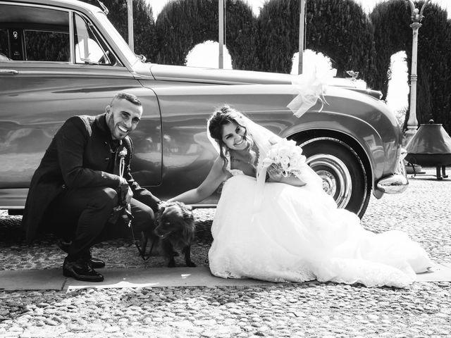 Il matrimonio di Tony e Tatiana a Pioltello, Milano 41