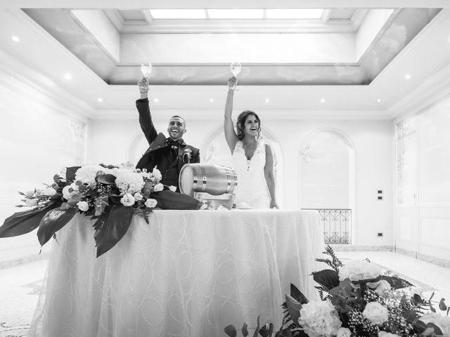 Il matrimonio di Tony e Tatiana a Pioltello, Milano 42