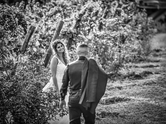 Il matrimonio di Tony e Tatiana a Pioltello, Milano 46