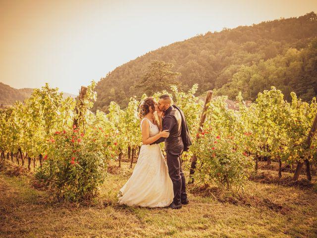 Il matrimonio di Tony e Tatiana a Pioltello, Milano 48