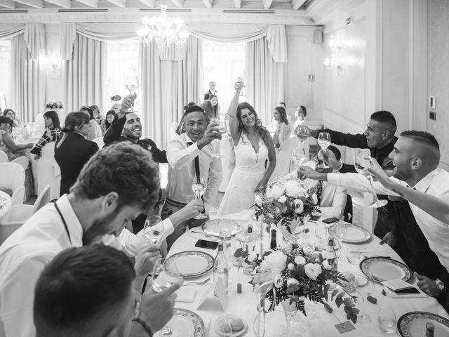 Il matrimonio di Tony e Tatiana a Pioltello, Milano 49