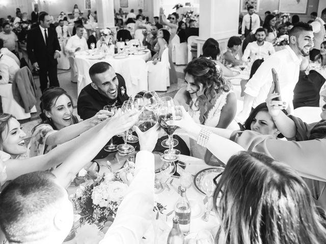 Il matrimonio di Tony e Tatiana a Pioltello, Milano 50