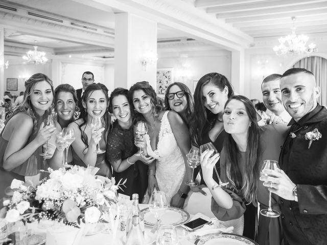 Il matrimonio di Tony e Tatiana a Pioltello, Milano 51